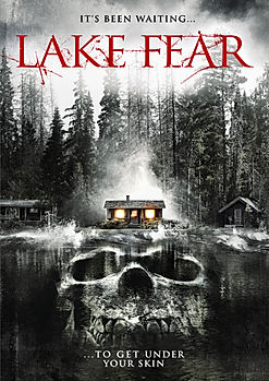 Lake Fear (aka A Haunting at Cypress Creek)