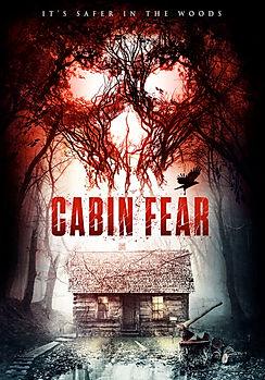 Cabin Fear (aka Seclusion)