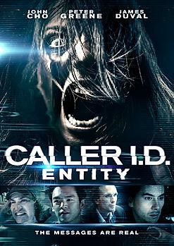 Caller ID: Entity
