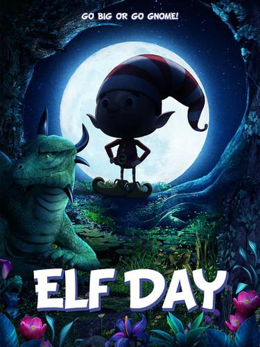 Elf Day