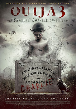 Ouija 3: The Charlie Charlie Challenge