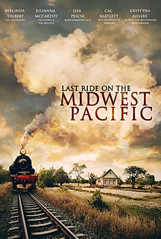 Last Ride on the Midwest Pacific