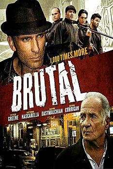 Gangs of Brooklyn (aka 1,000 Times More Brutal)
