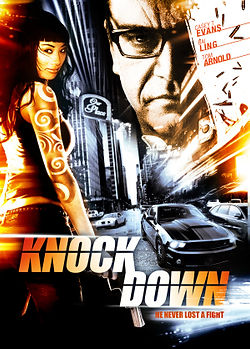 Knock Down (aka Bangkok Bound)