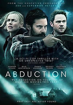 Abduction (aka Devil's Gate)