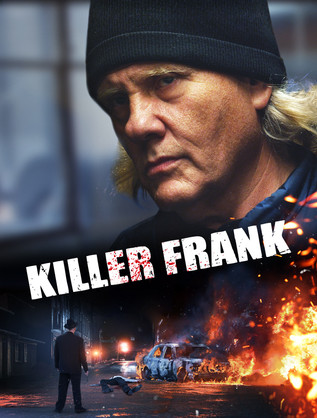 KILLER FRANK