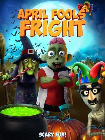 April Fools Fright