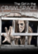 Girl in the Crawlspace