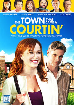 The Town That Came A-Courtin