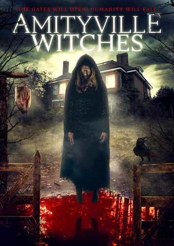Amityville Witches