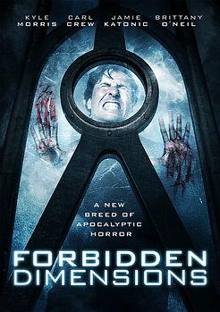 2035: Forbidden Dimension