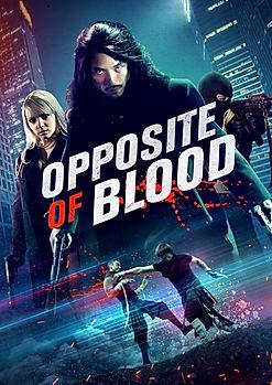 Opposite of Blood