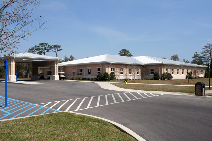 Community Based Outpatient Clinic
