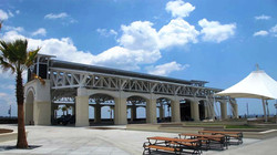 Barksdale Pavilion at Jones Park