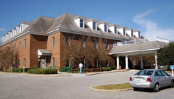 Dauphin West Surgical Center