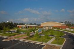 Community Services Complex
