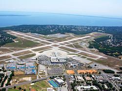 Pensacola International Airport