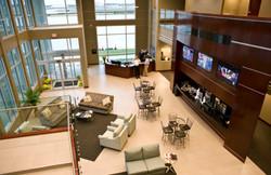Million Air Lobby