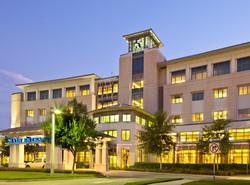 Baptist Medical Center South