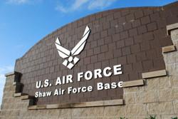 Shaw AFB