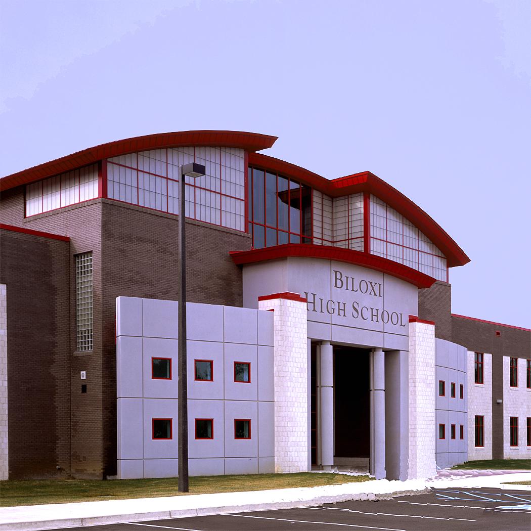 Biloxi High School