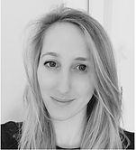 Camille Grenier Consultante RP chez MCS Communication