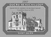 Ducru Beaucaillou