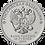 Thumbnail: 25 рублей 2020 Спасибо врачам медицинские работники медики Коронавирус Ковид