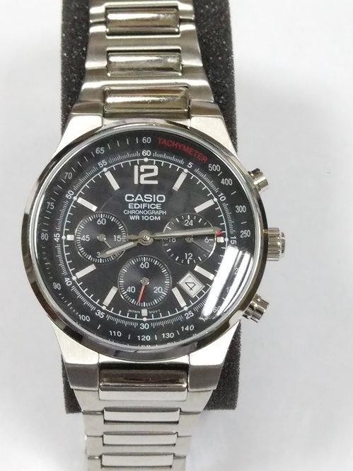 Часы фирмы Casio. Модель EF-500D-1A