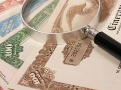 Налоговая служба указала, как отразить операции с ценными бумагами в декларации по налогу на прибыль