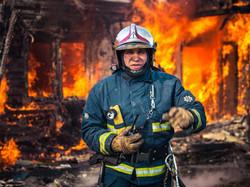 """С июля у пожарных будет право получать от медорганизаций данные об """"ожоговых"""" пациентах"""