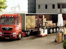 Хищение грузов при перевозке: какой этап поставки товаров является самым слабым звеном?