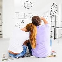 Максимальная сумма ипотечного кредита по ставке 6,5% увеличена до 6 млн руб.