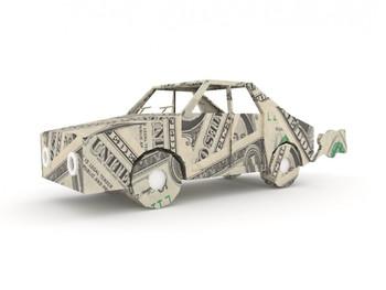 Как быстро продать кредитный автомобиль