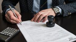 ИП не обязан заверять у нотариуса доверенность на ведение дел в суде общей юрисдикции