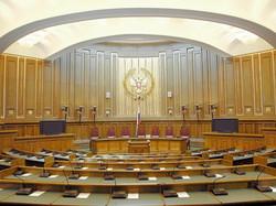 Президиум ВС РФ обобщил практику по делам о международном усыновлении за 2020 год