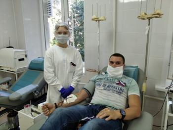 К 2021 году обновят правила медобследования реципиентов донорской крови