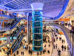 Деятельность торговых центров признана самостоятельным видом экономической деятельности