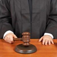 Сокращен список судебных примирителей