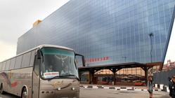 Утверждены минимальные требования к оборудованию автовокзалов и автостанций