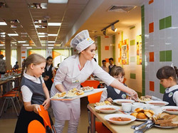 Стоимость бесплатного питания, осуществляемого за счет бюджетных средств, не облагается