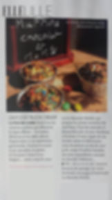 La Marmite Mobile Article ELLE Foodtruck créatif
