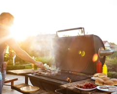 Barbecue Grand Format