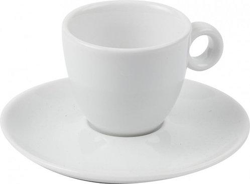 Soucoupe pour tasse à café
