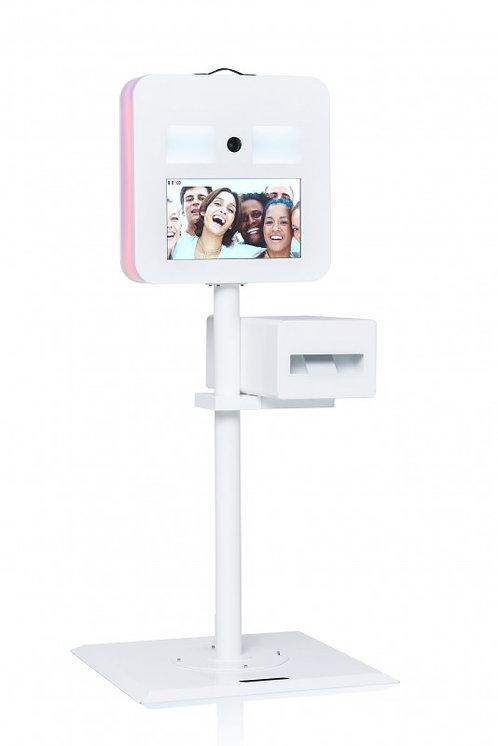 Photobooth, borne à selfie