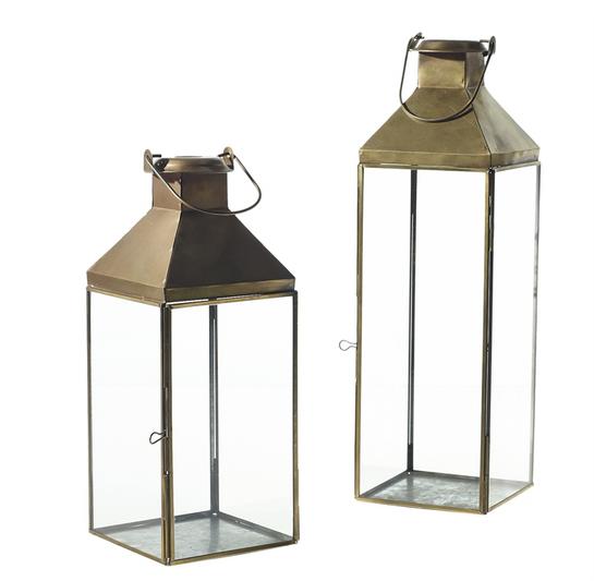 Founder Lanterns