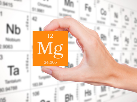 The Best Magnesium Sprays For Pain Relief