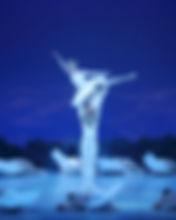 Petite Fille Ballet Studio 白鳥の湖