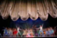 Petite Fille Ballet Studio 人魚姫