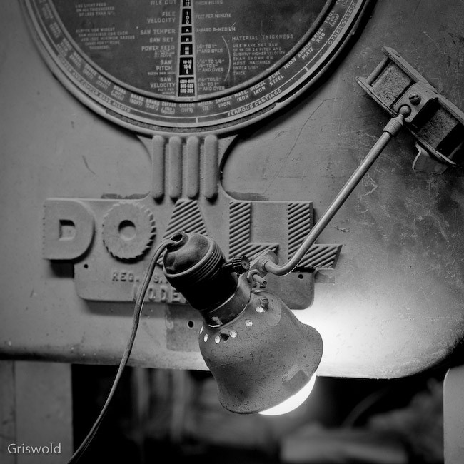 DoAll_Machine
